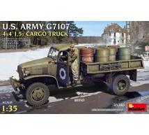 MINIART - U.S. Army G7107 4x4 1.5 ton