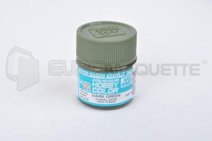 Gunze Sangyo - Vert Foncé H320 (pot 10ml)