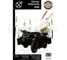 Master Box - BMW & Photodécoupes