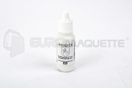 Prince August - Blanc cassé 820 (pot 17ml)
