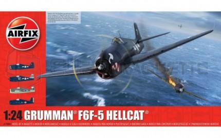 Airfix - F6F-5 Hellcat