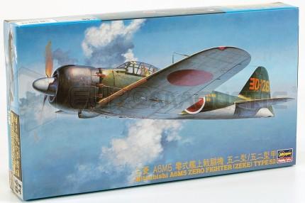 Hasegawa - A6M5c Zero type52