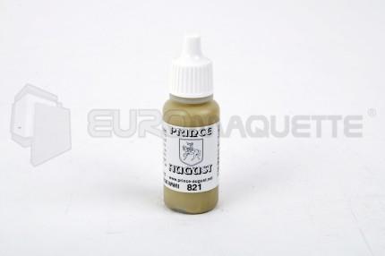 Prince August - Beige camouflage Allemand 821 (pot 17ml)