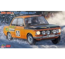Hasegawa - BMW 2002 ti 1971 Swedish Rally