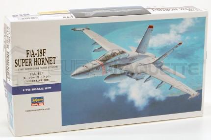 Hasegawa - F/A18-E Super Hornet