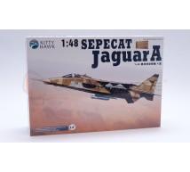 Kitty Hawk - Jaguar A