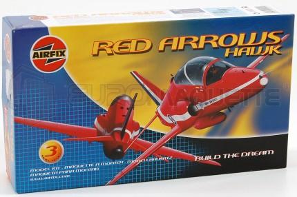 Airfix - Hawker Siddeley Hawk