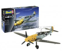 Revell - Bf-109 F-2