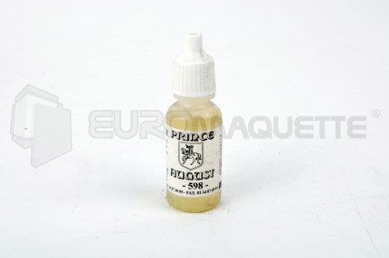 Prince August - Médium à craqueler 598 (pot 17ml)
