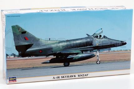 Hasegawa - A-4K Skyhawk