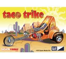 Mpc - Taco Trike