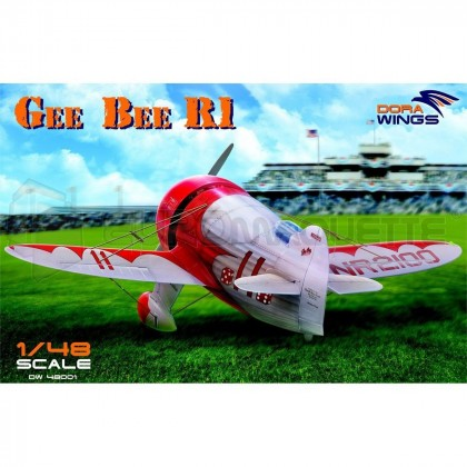 Dora wings - Gee Bee R-1