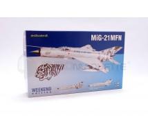 Eduard - Mig-21 MFN (WE)