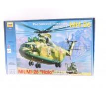 Zvezda - Mil Mi-26 Halo