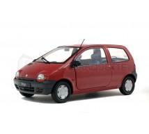 Solido - Renault Twingo rouge