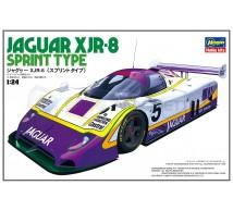 Hasegawa - Jaguar XJR-8 Sprint Type