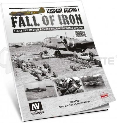 Vallejo - Fall of Iron