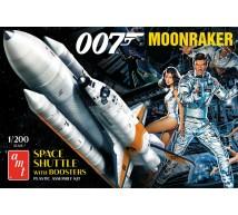 Amt - Shuttle 007 Moonraker