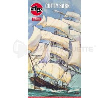 Airfix - Cutty Sark (vintage édition)