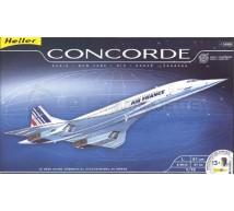 Heller - Coffret  CONCORDE