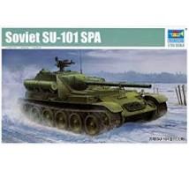 Trumpeter - SU-101 SPA