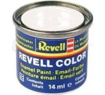 Revell - Blanc Matt