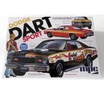 Mpc - Dodge Dart Sport 1975