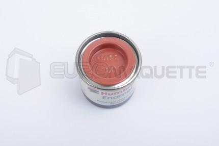 Humbrol - rouge brun mat 100
