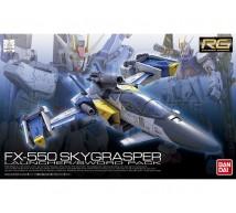 Bandai - RG FX-550 Skygrasper (0175306)
