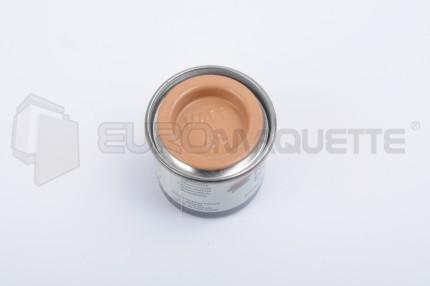 Humbrol - sable mat 63