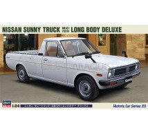 Hasegawa - Nissan Sunny Truck