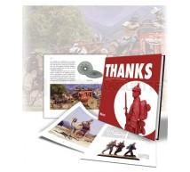 Andrea - Thanks Andrea Book