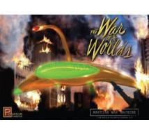 Pegasus - UFO Guerre des mondes