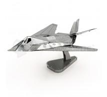Metal earth - F-117