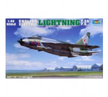 Trumpeter - BAC Lightning F.2A/F.6