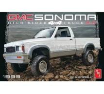 Amt - GMC Sonoma 4x4