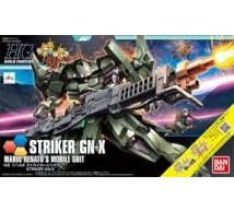 Bandai - HG Striker GN-X (0221055)
