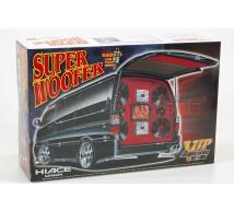 Aoshima - Super Woofer