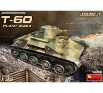 Miniart - T-60 Plant N°264