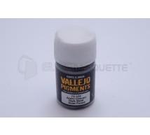 Vallejo - Pigments Dark Steel