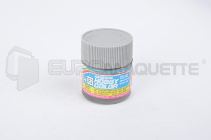Gunze Sangyo - Gris Avion RAF H332 (pot 10ml)