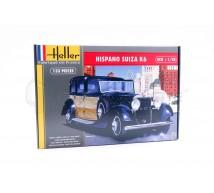 Heller - Hipano Suiza K6