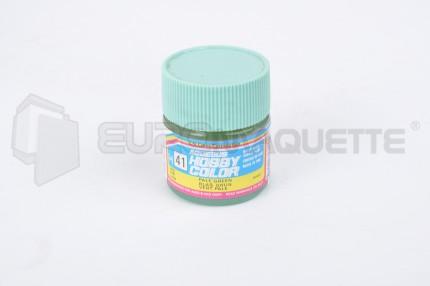 Gunze Sangyo - Vert Pâle H41 (pot 10ml)