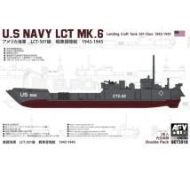 Afv club - LCT-501 Class