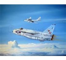 Trumpeter - BAC Lightning F6/F2A