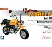 Aoshima - Honda Z50 Gorilla