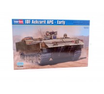 Hobby boss - Achzarit IDF APC early