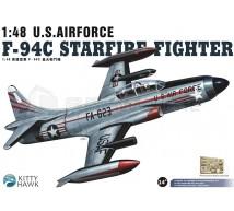 Kitty Hawk - F-94C Starfire