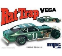 Mpc - Rat Trap Vega