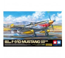 Tamiya - F-51D Korean War